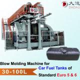 Automobil-Gasbehälter-Blasformen-Maschine
