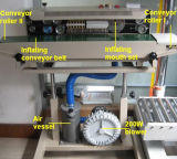 Aferidor de inflamento automático de Hanlu 2017 (DBF-1000)