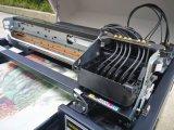 Impresora ULTRAVIOLETA de la venta A3 de la talla 6 del Vocano-Jet caliente del color para la tarjeta plástica