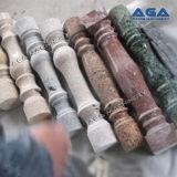 Balaustra di marmo di delineamento di pietra del granito della macchina/di taglio (SYF1800)