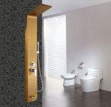 Fácil anticorrosión del espesamiento limpiar la ducha de lluvia montada en la pared del aerosol