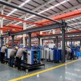 zweistufiger stationärer HochdruckLuftverdichter der schrauben-200HP