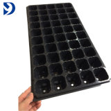32 taladros Soilless vegetales ecológicos de la cultura de la bandeja de la germinación de semillas de plantas