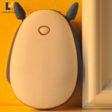 Простой портативный USB-многоразовыестороныподогреватель детского питания с 4500 Ма потенциала