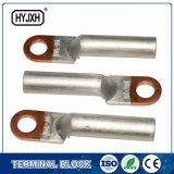 Blanker Ring-Typ Öse der Qualitäts-Kabel-Endpunkt-Öse-Dtl-16