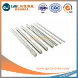 D5X330 de carbure de tungstène Les tiges de métal dur