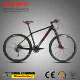 27.5er 26er Mountian carbone vélo Vélo avec 30vitesse Shimano M610