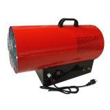 réchauffeur de l'air 30kw portatif/chaufferette de gaz