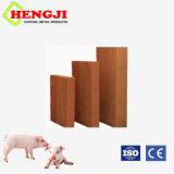Linea di produzione del rilievo di raffreddamento di strumentazione della Camera di maiale