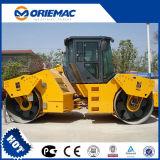 China XCMG 8 toneladas de rolos de Estrada Tandem Xd102