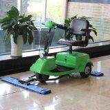 Neues Typ- dreirad-elektrische Staub-Kehrmaschine mit Sitz (DQT90)