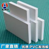 Publicidad de la hoja plástica de la espuma del PVC para la impresión ULTRAVIOLETA