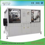 O PVC plástico/UPVC efluente de água/Tubo de drenagem/Tubo/mangueira Fabricante de extrusão da Máquina