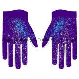 Настраиваемые высокого класса Mx/MTB спортивные перчатки велосипедные перчатки