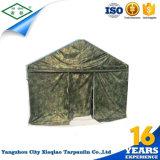 卸売テントのための100%年のポリエステルPVC上塗を施してある物質的で柔らかいオックスフォードファブリック