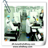 Alimentation de la Chine rend la peau lisse et élastique Sodium hyaluronate