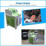 Máquina de lavar limpa do motor de automóveis do motor do carbono do hidrogênio