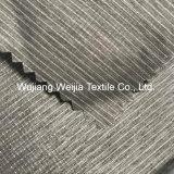 20d ткань из микроволокна светлые полосы N/P ткани для пальто одежда