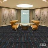 1/10 de telha do tapete da HOME do hotel do escritório do calibre - Xia com revestimento protetor do PVC