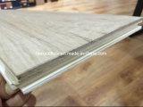 pavimentazione costruita quercia larga non finita della plancia di 190-220mm