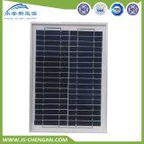 Módulo solar poli 6W-10W da alta qualidade para a central energética