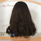 Польностью людской бразильский парик волос (PPG-l-0661)