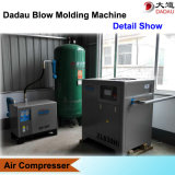 6 Layers Plastic Fuel Tanks Blow Moulding Machines