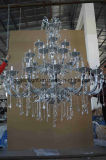 Projeto de iluminação Custom-Made Hotel Cristal (KA695060)