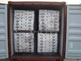 Lingote 99.65%, 99.85% del antimonio de la pureza elevada, 99.90% con precio bajo