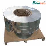 1100/1200/1060/1070/Mill finition en aluminium poli Strip pour décoration intérieure