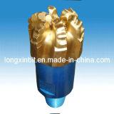 La perforación de yacimientos petrolíferos de brocas PDC, el Diamante brocas de perforación de núcleo