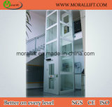 Casa de elevación vertical Silla de Ruedas para discapacitados