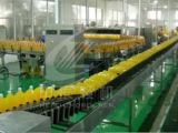 Línea de relleno / Máquina de llenado / Línea de embotellado / Máquina embotelladora / Línea de jugo / Línea de mascota