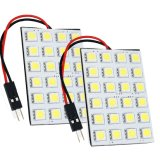 Lampe LED auto-intérieur (PCB-024Z5050)