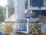 lift van het Huis van 5m de Hydraulische met Hoge Veiligheid