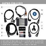 Super Estrella MB Auto actualización 11/2011 Escáner en Línea