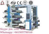 Machine d'impression quatre couleurs Flexo (YT-4 série)
