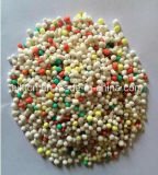 Fertilizante composto misturado volume da oferta especial NPK