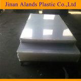 Белый и ясный цвет бросая акриловый лист 1220*2440mm
