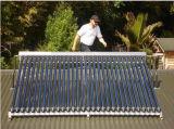 Colector Solar Heatpipe