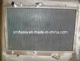 Evo 7 8 9 radiador de refrigeración de alto rendimiento para Mitsubishi