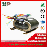 Inductry 통제를 위한 단일 위상 R 유형 전력 변압기