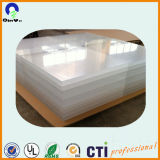 2-50mmの厚さの鋳造物のプレキシガラス、風防ガラスの高品質のアクリル