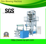 Film Blowing Extruder Machine Sj-50를 위한 감기