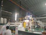 Feuille ondulée de toiture de PC de feuille de polycarbonate de Bayer de vente directe d'usine