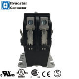 UL CSA Certificado 2 Pole Ar Condicionado Definite Purpose Contactor