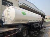 De Aanhangwagen van de Tanker van de brandstof