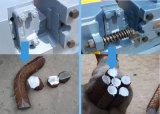 Le diamètre 6-40mm a renforcé la machine de coupeur de barre en acier (GQ42)
