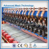 자동적인 건축 강철 Rebar 메시 용접 기계