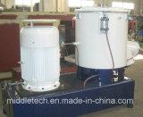La serie SRL máquina mezcladora de polvo de plástico